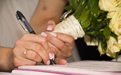 5 kérdés – 5 válasz a házassági vagyonjogi szerződésről