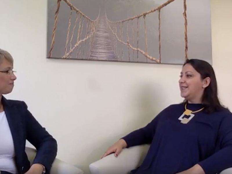 Vállalkozónői klub – beszélgetés a mediációról
